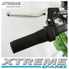 ELECTRIC XTM 500W DIRT BIKE LEFT REAR BRAKE LEVER WITH CABLE / PARTS / SPARES