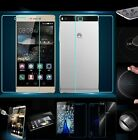 Front + Back Genuine Explosion Tempered Glass Film Screen Protector For Various