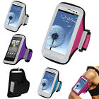 Universal Armband Running Exercise Adjustable Color Sport Case For Alcatel