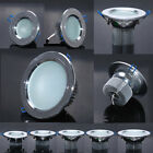 DIMMABLE LED Downlight Recessed lamp 3W 5W 7W 9W 12W Ceiling Fixture with Driver