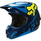FOX 2016 V1 RACE MX/MOTORCROSS HELMETS - 7 COLOURWAYS NEW PRODUCT!!!