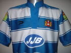 Wigan Warriors Rugby League 2005 Away Shirt Jersey Various Sizes Available