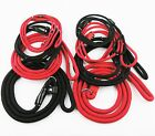 Wholesale 12 Pet Dog Slip Leads Collar S - XL Leash Rope Leather Training Joblot