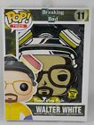 Funko Pop! Tees Breaking Bad Walter White T-Shirt Boxed Top Exclusive Standee 11