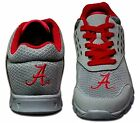 Men's NCAA Alabama Crimson Tide Comfort Athletic Shoe w/ Removable Cupped Insole