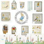 MERI MERI PETER RABBIT BIRTHDAY PARTY CHRISTENING PARTY BABY SHOWER 1ST PARTY