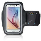 Adjustable Sport Gym Armband Cycling Running Jogging Case for Samsung Cell Phone