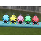 Bicycle Bike Bell Ladybug Cycling Handlebar Bike Ring Gift for Kids Children