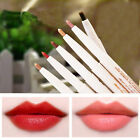 Automatic Rotary Lip Liner Pencil Long-Lasting Natural Makeup Waterproof Women