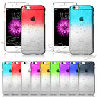 Raindrop Mixcolor Hard Case Cover for Apple iPhone 5 5S 6 FREE Screen Guard UK