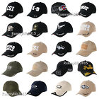 New Men Casual Hat BaseBall Military Cap Outdoor Wide Bucket Hats Hiking Sports