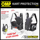 NEW! KK048 OMP KARTING KS BODY PROTECTION (RIB PROTECTOR) for KART DRIVERS