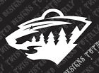 Minnesota Wild car truck vinyl decal sticker NHL Hockey $7.99 USD on eBay