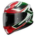 Shoei NXR Motorcycle Road Helmet Valkyrie - Assorted Colours - New!!