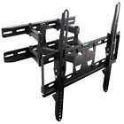 Articulating Tilt Swivel TV Wall Mount LED LCD Plasma 32 37 39 42 46 47 48 50 55