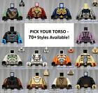 LEGO - Torsos SPACE - PICK YOUR STYLE Star Wars Classic Alien Agents Minifigure $2.49 USD on eBay