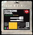Extreme Food Freeze Dried Meals  Low Weight High Calorie - Adventure Expeditions