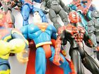 "MARVEL &  DC 5"" & 7"" MARVEL SUPERHERO FIGURES SELECTION *MANY TO CHOOSE FROM*"