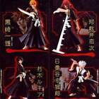 Bandai Bleach Collection Characters Styling Figure Part 1