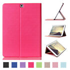 PU Leather Slim Flip Stand Magnetic Tablet Case For SAMSUNG GALAXY TAB S2 9.7