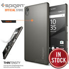 Xperia Z5 Case, Genuine Spigen Thin Slim Fit Exact-Fit Cover for Sony Xperia Z5