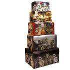 CHILDRENS STAR WARS THEMED TOY BOX STORAGE BOXES TRUNK CHEST TIDY TOYBOX 5 SIZES