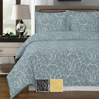 Ema Duvet Cover Set 100% Egyptian cotton 300 thread count