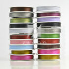 65m/Roll Stainless Steel Beading Wire Cord Jewellery Craft Making 0.38/0.45mm