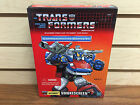Transformers 2003 Commemorative Series 6 SMOKESCREEN Autobot  #80693 - Time Remaining: 5 days 10 hours 39 minutes 12 seconds