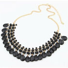 Bead Collare Necklace Pendant Choker Colar For Woman's Girl Jewelry Accessories