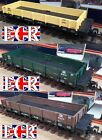 NEW G SCALE 45mm GAUGE FLAT BED TRUCK FREIGHT GARDEN CARGOE ROLLING STOCK TRAIN