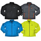 The North Face Mens Frequentative Quilted Puffer Jacket Full Zip TNF New