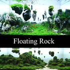 aquarium fish tank floating rock island basking platform decoration Ornaments
