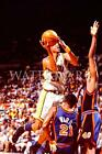 AY404 Reggie Miller Pacers Drives Hard vs Knicks 8x10 11x14 12x18 Photo