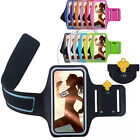 Sports Cycling Running Jogging Gym Armband Arm Band Key Bag Case Cover Holder