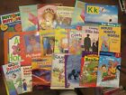 Lot 103 Kids Books All  Readers Most Level 1 & 2 Step Into Scholastic HOUGHTON