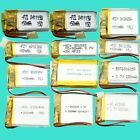3.7V Polymer Battery 041020  with PCM Steady for Rechargeable 50 to 5000mAh de