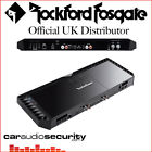 Rockford Fosgate Power T2500-1BDCP - 2500 Watt Class-bd Constant Mono Amplifier