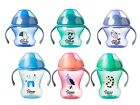 Tommee Tippee Weaning / Training Sippee Cup with Handles 4m+ / 7m+
