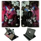 Case For Apple iPad Mini 2 3 Tablets Protective Folio Cover 360 Folding Stand