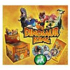 DINOSAUR KING CAPS~ COLLECT THEM ALL~ CHOOSE YOUR AMOUNT OF PACKS