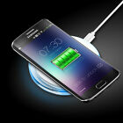 Qi Wireless Charger Mat For Apple iPhone 6/6 Plus/5S/5C/5/6S/6S Plus US SHIP