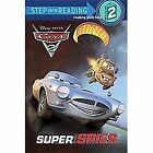 Step into Reading: Super Spies by Random House Disney Staff (2011, Paperback)