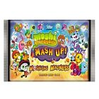 MOSHI MONSTERS SERIES 4 MASH UP ~ MOSHLING MADNESS TRADING CARDS GAME