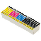 20 Compatible Ink Cartridge For Epson Stylus Printer