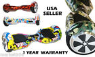 Smart Balance Hoverboard Electric Scooter FREE BAG Colored Design Camo 1Y Warran