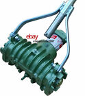 PTO TRACTOR AIR COMPRESSOR - TWIN CYLINDER FOR IN FIELD & ON-SITE USE