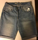Old Navy Bermuda Shorts Size 0,2 and 4