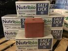 Nutribio Mineral Salt Lick Mineralised Salt Lick - Horse, Cattle, Sheep, Goat