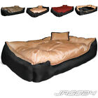 Dog Bed XXL Sleep Sofa Cushion Pillow Soft Cover Pet Puppy Kittens Basket Large